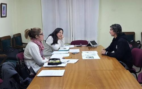 Candidatos CELU 118 en Catamarca